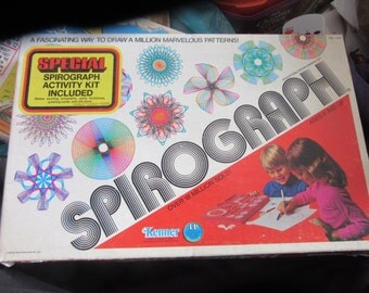 kenners spirograph