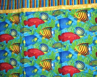 Under the Sea Pillow Case
