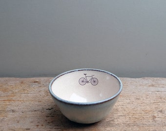 Little Bike Sugar Bowl