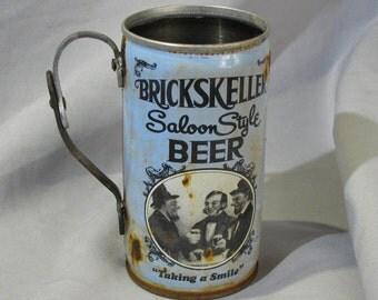 Brickskeller P A Beer mug