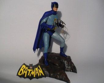 Batman 1966 TV show model