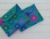 Mini Fabric Wallets - Joy...