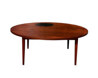 Danish Modern Coffee Table Arne Vodder Sibast Mobler