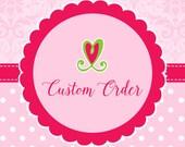 Custom Order for irrobalirebekah1