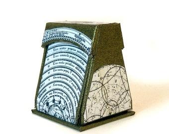 Miniature Pocket Globe
