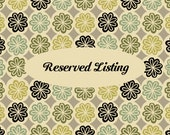 Reserved Listing for navN