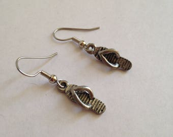Flipflop Earrings