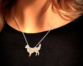 Golden Retriever Necklaces Dog Jewelry Golden Retriever Pendants Golden Retriever Lover Gifts, by Meredith Hilt