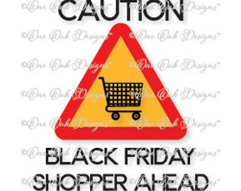 Black Friday SVG File PDF / dxf / jpg / png / eps / ai / Cameo V2 V3 for Cricut & other electronic cutters