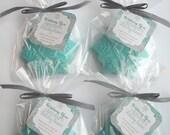 Custom Listing-50 Snowflake Baby Shower Favors