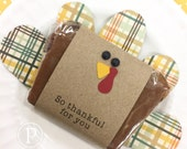 Fudge Turkey