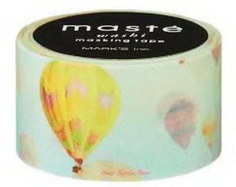 Hot Air Balloons (MM-154)