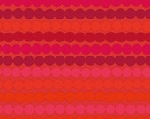 Reserve listing for Glenn- Marimekko Christmas tree skirt with red Rasymatto design