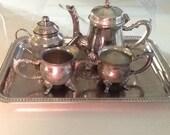 Tea set for children