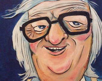 Love Ray Bradbury! (2017) by Mark Redfield