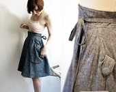 Custom Heartland skirt / Dynea