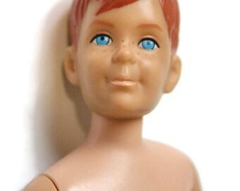 Ricky Barbie Friend
