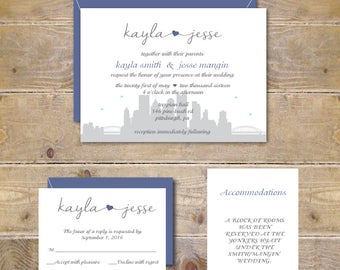 Key Wedding Invitations Lock And Key Invitations Key Theme