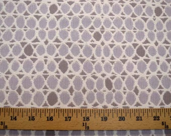 Lavender Upholstery Fabric