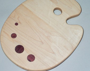 wine holder and  cutting board