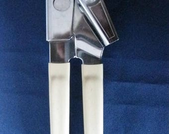SwingAway Can Opener Kitchen Utensil Vintage 1970s Made in USA   BB3