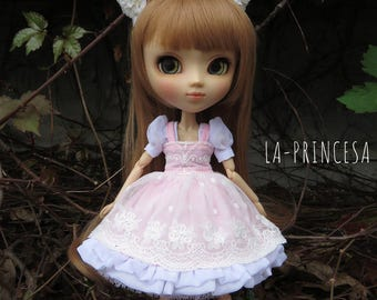 La-Princesa Lolita Outfit for Pullip (No.Pullip-150)