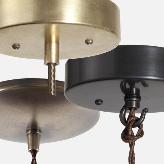 Like this item? & Pendant Light Ceiling Canopy Kit Chandelier Mount Pendant