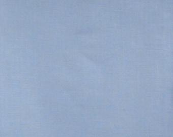 European Linen in Baby Blue multipurpose fabric