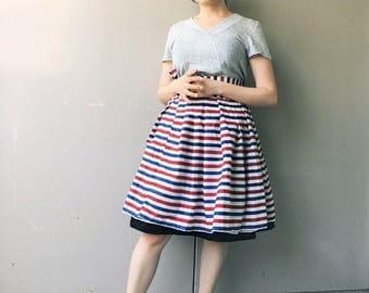 Independence: Country Wrap Skirt