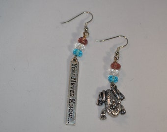 Prince Charming Earrings