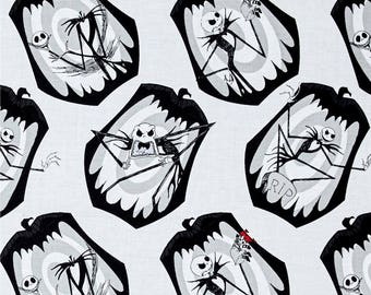 Disney The Nightmare Before Christmas The Pumpkin King; Nursery Decor, Crib Bedding, Baby Blankets, Curtains, Baby Bedding, Pillow Cases