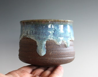 Matcha Chawan, Tea Bowl, handmade ceramic tea cup, handmade pottery, Pottery Tea Bowl