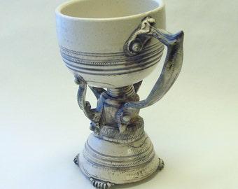 Loose Threads Mug