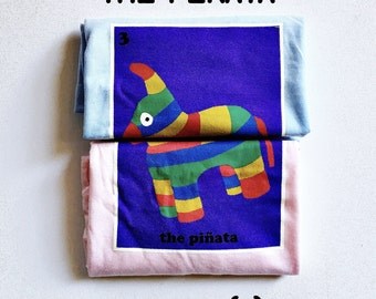 "Toddler's ""The Piñata"" Tee"