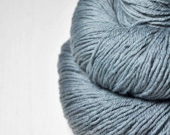 Dozing by the pond - Merino Sport Yarn Machine Washable