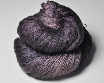 Into the West - Merino/Silk/Cashmere Fine Lace Yarn