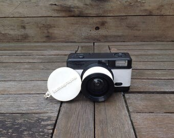 "FLASH SALE! 25% off when you enter ""25FLASH"" - Vintage Lomography Fisheye Camera"