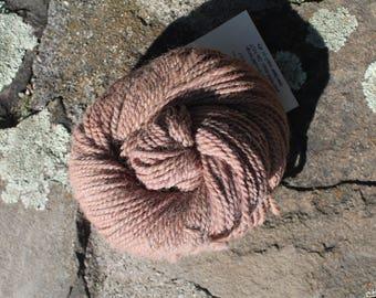 Shetland Natural Dyed Yarn