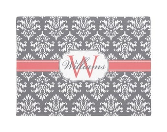 Personalized Comfort Mat   Your Choice Of Pattern And Color   Custom Indoor Floor  Mat Cushion