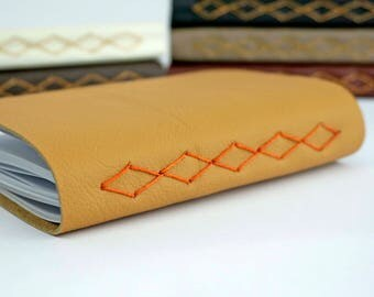 Leather Journal, Leather Notebook, Leather Sketchbook, Travel Journal, Planner, Gratitude Journal, Bullet Journal
