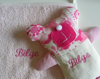 baby gift with name