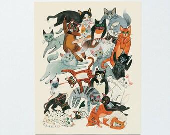 Quilland Fox