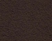 """Ultra Suede 8.5"""" x 8.5""""  Coffee Bean craft fabric, backing for bead work, jewelry backing, faux suede, ultrasuede"""