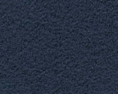 """Ultra Suede 8.5"""" x 8.5""""  Admiral Blue craft fabric, backing for bead work, jewelry backing, faux suede, ultrasuede"""