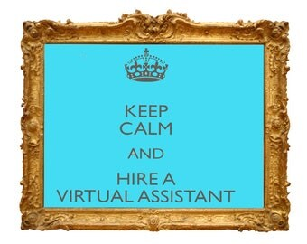 Customized Virtual Assistant Services to meet YOUR Business Needs -Business Services, Customized Services, VA, Writing, Virtual Assistant
