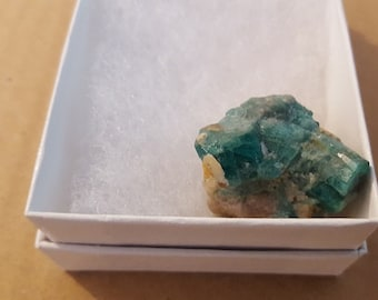 Beautiful Pakistan Emerald Specimen