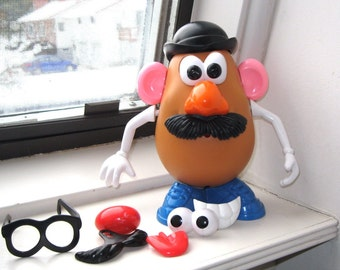 1985 Playskool Mr Potato Head