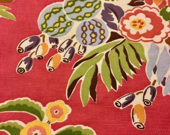 Vintage fabric destash