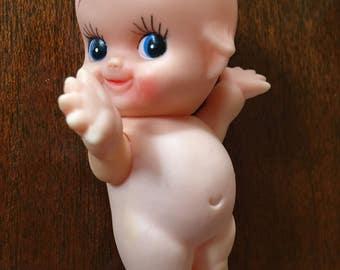 Vintage Squeaky Kewpie doll