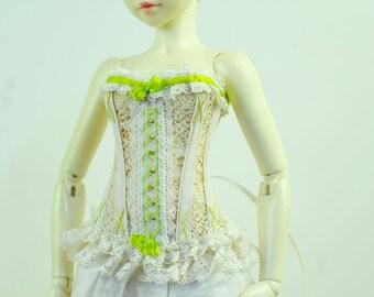 Call of Spring BJD Antique Line Raouken Corset for Fairyland Minifee MSD BJD Doll
